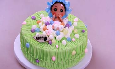 金玉轩蛋糕坊-美团