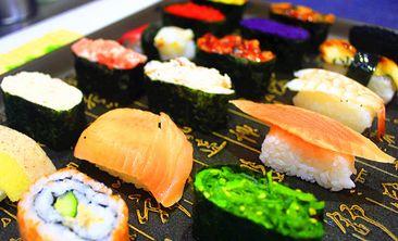 味百华寿司-美团