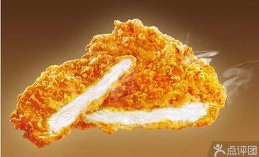 味正炸鸡-美团