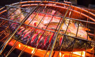 红河烤鱼-美团