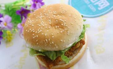 华莱客汉堡炸鸡-美团