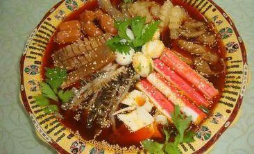 王福记冒菜馆-美团