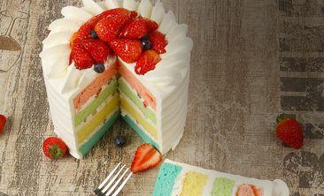 D2蛋糕-美团