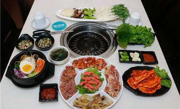 大韩食代烤肉-美团