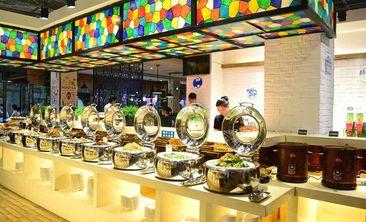 韩香悦韩式自助烤肉-美团