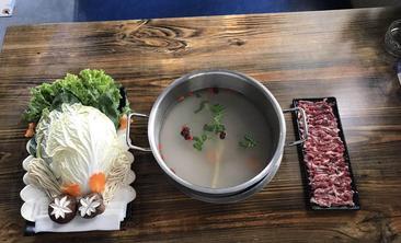 珍牛味潮汕鲜牛肉火锅-美团