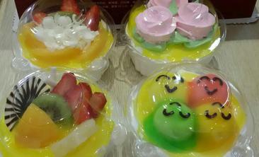 皇后蛋糕房-美团