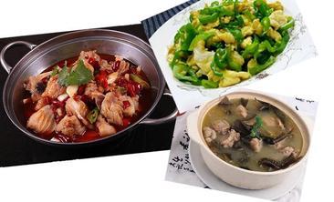 澧州土钵菜-美团