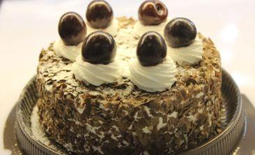 姜维蛋糕-美团