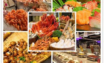 曼格海鲜自助西餐厅-美团
