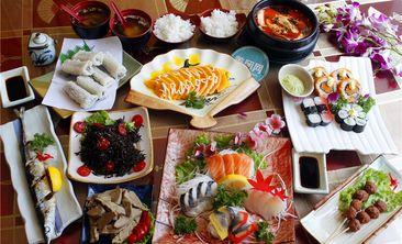 上野日本料理-美团