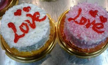 龙格格蛋糕坊-美团
