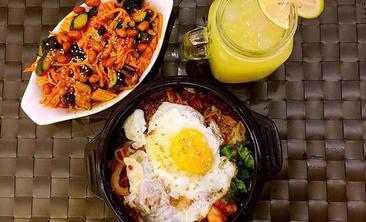 玛禧达韩国料理-美团