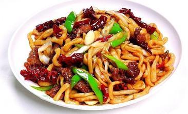 新疆大盘鸡-美团