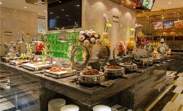 皇室国际酒店餐厅-美团