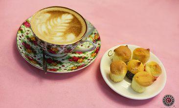 米萝咖啡-美团