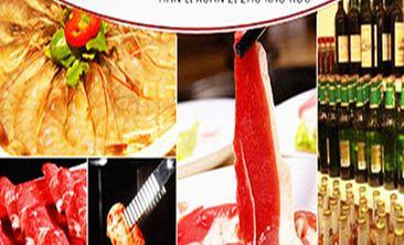 北京汉丽轩烤肉涮锅自助餐厅-美团