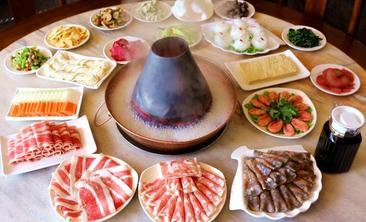 老北京火锅-美团