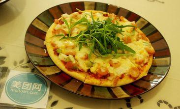 披萨味你-美团