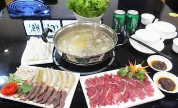 东升潮汕牛肉店-美团