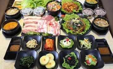 宫韩国料理-美团