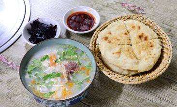 曹州羊肉汤馆-美团