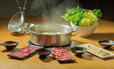 鲜牛海记潮汕牛肉火锅-美团