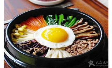 韩式快餐-美团