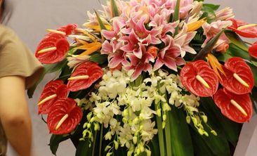花缘花艺鲜花-美团