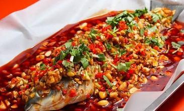 陈龙纸包鱼-美团