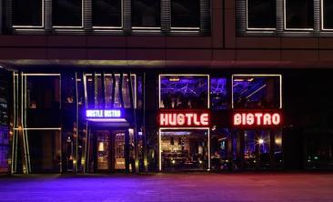 HUSTLE BISTRO-美团