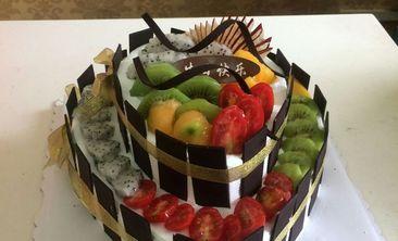 金冠蛋糕-美团