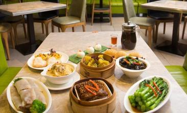 表妹香港靓点餐厅  喝早茶的好地方-美团