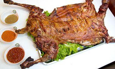 伊尔曼都烤肉自助-美团
