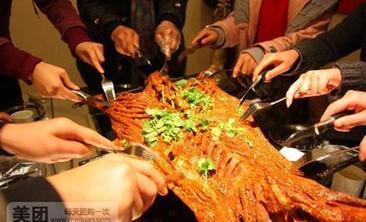 新疆伊犁河餐厅-美团
