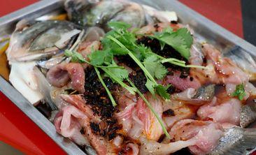 金渔满堂·自助鱼火锅-美团