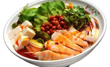 五谷杂粮渔粉-美团