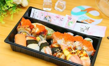 河风精致寿司-美团