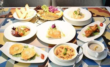阿摩娜葡萄牙海鲜餐厅-美团