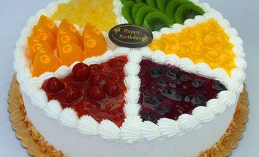 吉祥蛋糕-美团