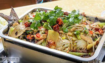 渝城特色烤鱼-美团