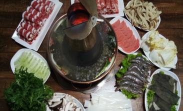 彭氏铜锅涮肉-美团