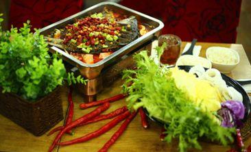 渔乐百川、巫山烤鱼-美团