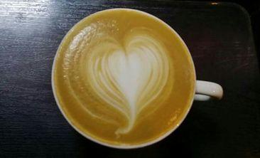 罗曼咖啡-美团