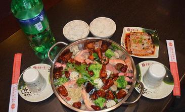 巫山烤鱼王-美团