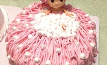 甜蜜城堡蛋糕坊-美团