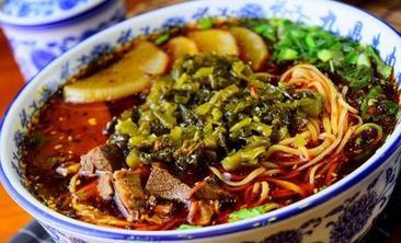 清真•中国九鼎牛肉拉面-美团