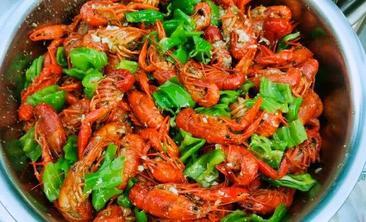 荷塘月色小龙虾-美团
