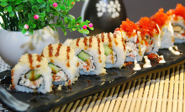 宝寿司-美团