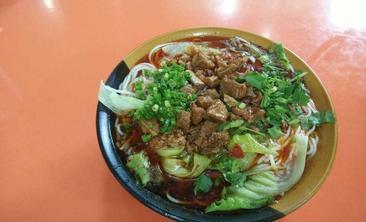 特色泡椒猪肝粉-美团